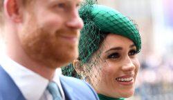 Meghan Markle propina duro golpe a la familia real con…