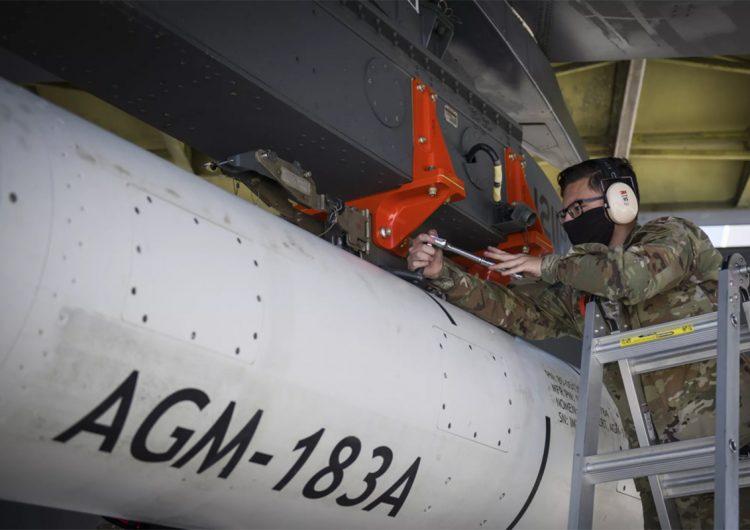 Estados Unidos retoma pruebas de misiles hipersónicos
