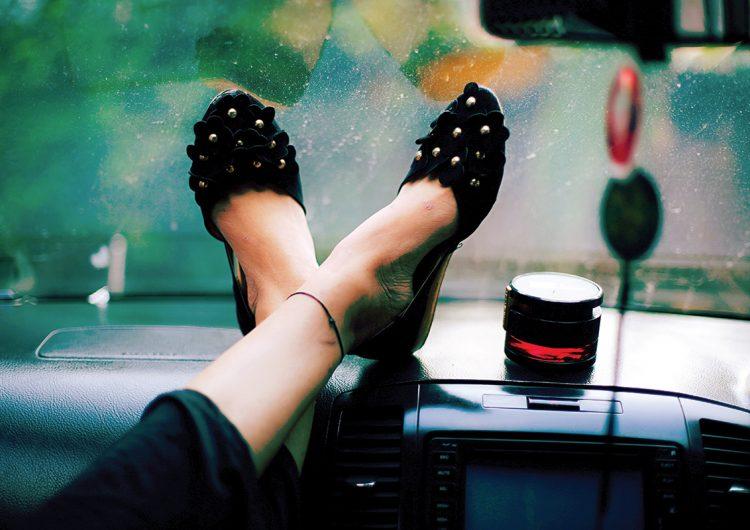 Zapatos planos que estarán en tendencia primavera-verano