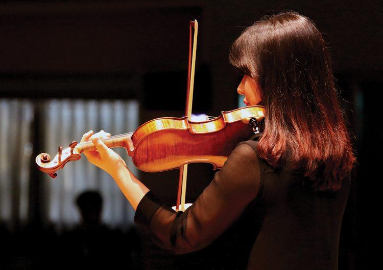 Música y cine: mujeres en las industrias creativas