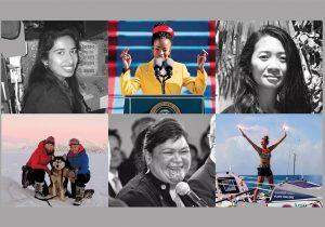Desde el Ártico hasta Marte, estas mujeres han hecho historia durante la pandemia
