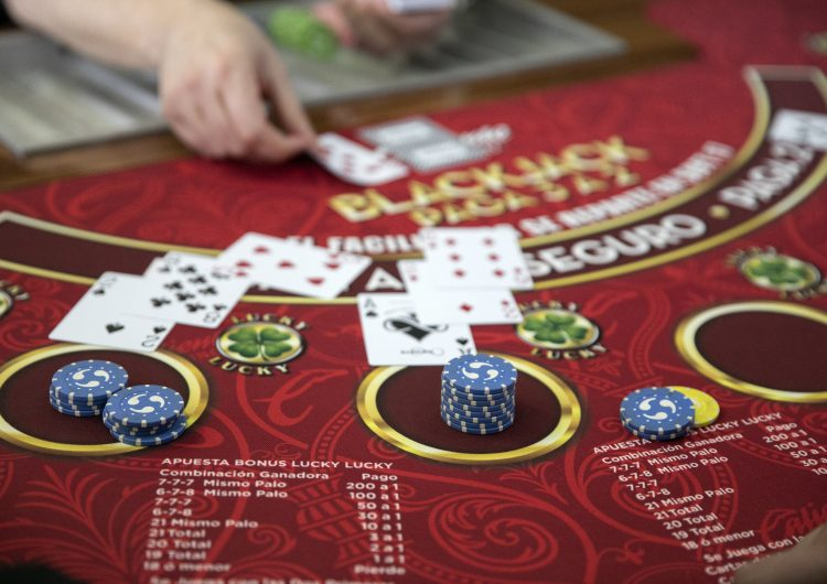 Casinos de Jorge Hank, bajo el escrutinio del SAT