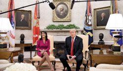 Nikki Haley: con el campo republicano abierto rumbo a 2024