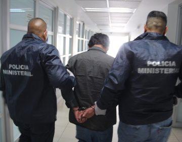 Se quedará en prisión presunto feminicida de María Belén en Aguascalientes