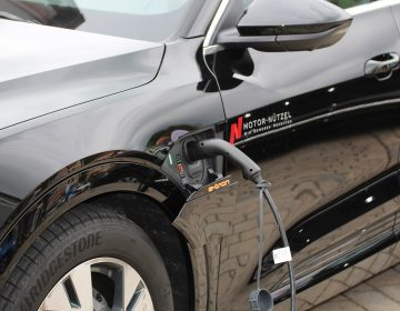 El dogma de los automóviles eléctricos