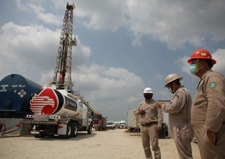Idoneidad en el mercado de hidrocarburos