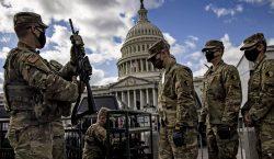 El Pentágono rastrea simpatizantes de ultraderecha en el ejército estadounidense