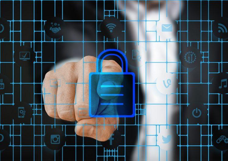Para proteger tus datos la clave es no confiar