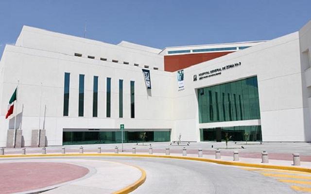 Avanzan gestiones para construcción de hospital del IMSS en Pabellón de Arteaga