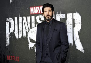 El justiciero de Marvel, The Punisher, se vuelve un canalla