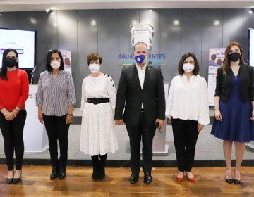 Secretaría de la Familia entrará en funciones durante marzo en Aguascalientes