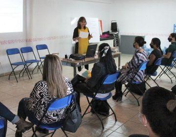 Anuncia DIF de Jesús María nuevo taller de tanatología