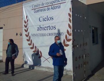 Suspende Guardia Sanitaria anexo en Jesús María