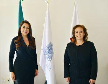 Cecilia López Ortíz es nueva alcaldesa de Aguascalientes
