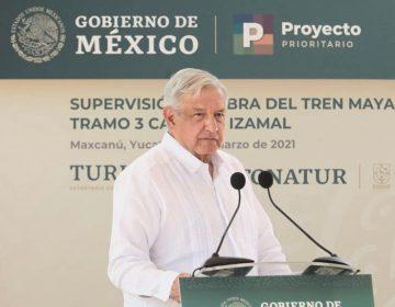 Será panorámico Tren Maya de Cancún a Playa del Carmen