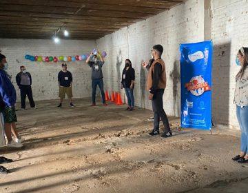 Lleva Instancia de la Juventud actividades a centros de rehabilitación en Jesús María