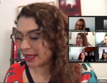 Realizó ITEA foro virtual para conmemorar el Día Internacional de las Mujeres