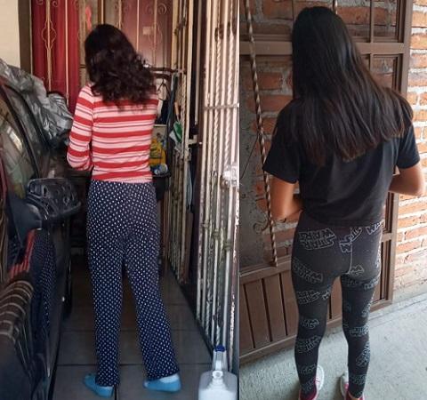 Localizan a dos adolescentes de Aguascalientes extraviadas en la CDMX