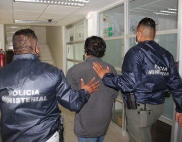 Detienen en Morelos a presunto responsable del primer feminicidio del año en Aguascalientes