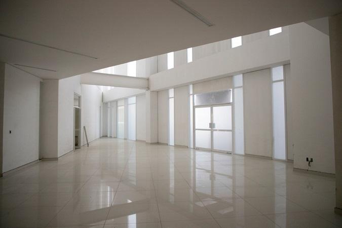 A un 55% de avance de construcción de edificio de enseñanza del Hospital Hidalgo