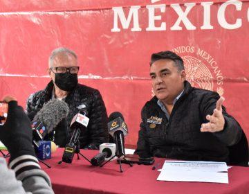 Esperan arribo de 40 mil vacunas Sinovac y Pfizer para adultos mayores de Tijuana