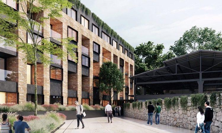 Construirán hotel en corredor Tres Centurias