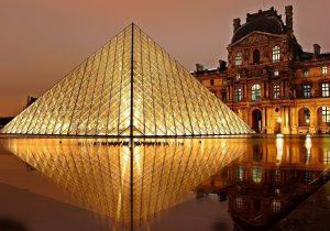 El museo de Louvre sube casi medio millón de sus obras en internet