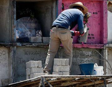 Gobierno de México admite que las muertes por COVID pueden superar las 300 mil