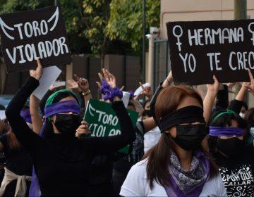 Amnistía Internacional denuncia abusos policiales y estigmatización contra mujeres que se manifiestan en México