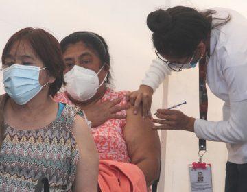 México suma 7,913 casos confirmados de COVID-19 y 1,035 fallecimientos