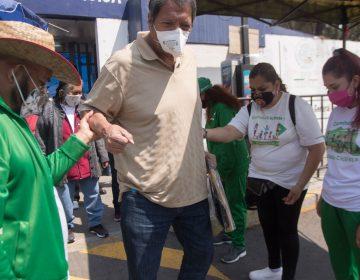 México acumula 7,793 casos nuevos de COVID-19 y 857 fallecimientos