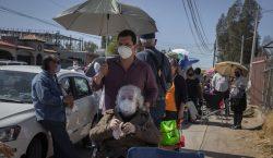 México no está fuera de peligro por el COVID-19, la…