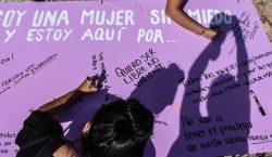 #8M2021: docenas de miles de mujeres toman las calles mexicanas…