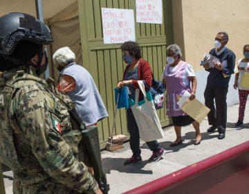 México suma 198,239 decesos por COVID-19; 1 millón 740,254 personas se han recuperado