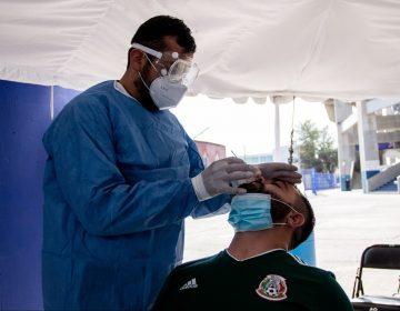 México aplica más de seis millones de vacunas anticovid