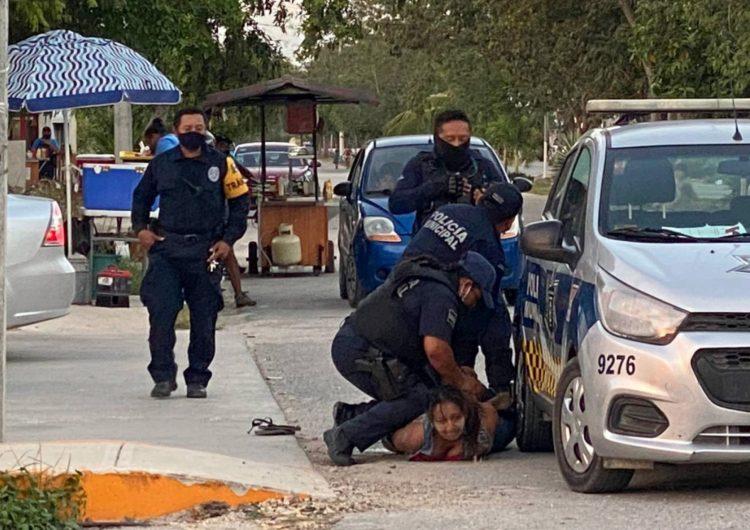 """""""Todo el peso de la ley"""", pide presidente Bukele por asesinato de mujer salvadoreña en Tulum"""
