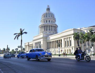 """Observatorio Cubano acusa a la Unión Europea de """"mimetización"""" con el gobierno de Cuba"""