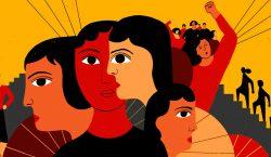 Por primera vez en la historia, las mujeres conforman la…