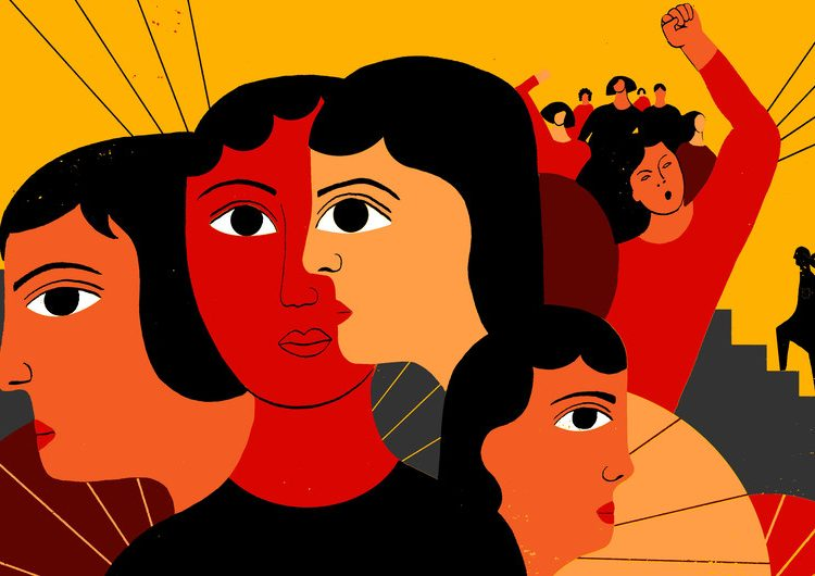 Por primera vez en la historia, las mujeres conforman la cuarta parte de los parlamentos a nivel mundial