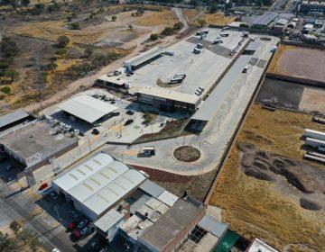 Inauguran Terminal YoVoy al sur de la capital