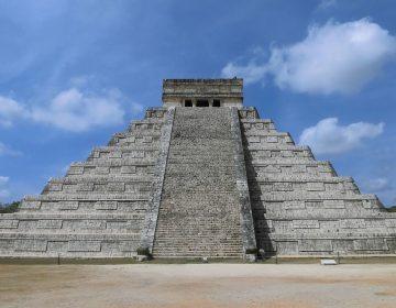 Cierran Chichén Itzá en Semana Santa