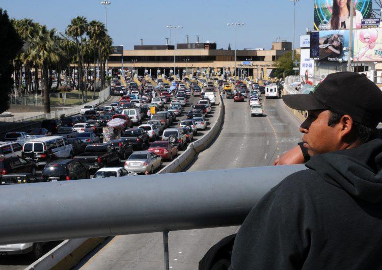 Congreso de BC pide reforma al sistema migratorio de Estados Unidos