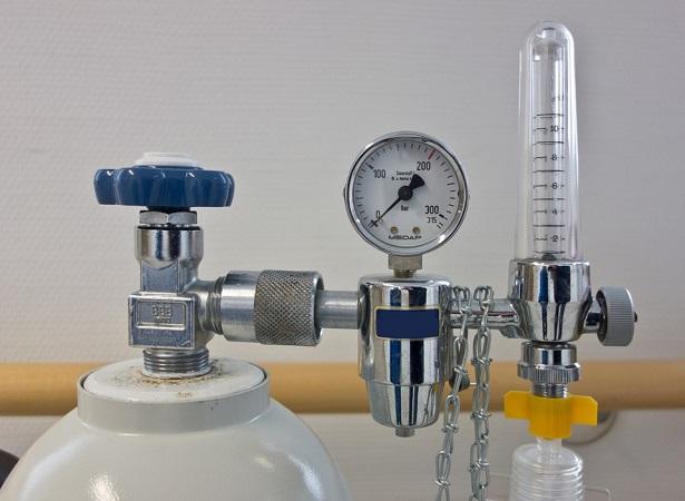Proveerá gobierno de Aguascalientes tanques de oxígeno para pacientes de Covid-19