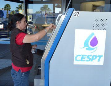 Embargará CESPT a grandes deudores