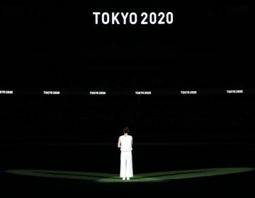 Van Olímpicos de Tokio, sin extranjeros
