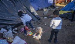 México fortalecerá estrategia contra migración; se enfocará en la atención…