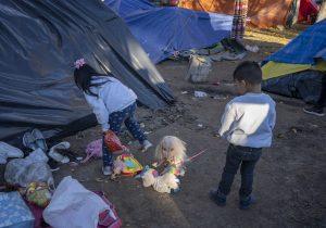 México fortalecerá estrategia contra migración; se enfocará en la atención a menores de edad
