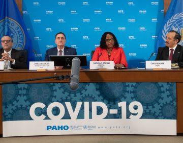OPS recomienda posponer elecciones en México ante riesgo de contagios por COVID-19