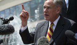 Gobernador de Texas exige a Biden designar como 'terroristas' a…