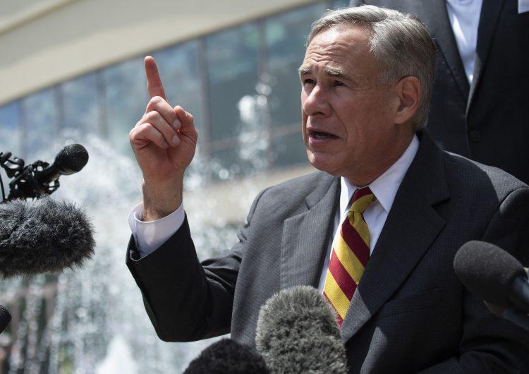 Gobernador de Texas exige a Biden designar como 'terroristas' a cárteles mexicanos